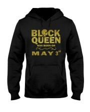 May 3rd Hooded Sweatshirt thumbnail