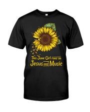 June Classic T-Shirt front