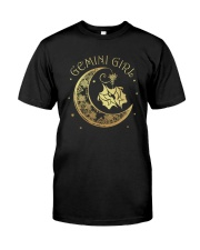 Gemini Girl - Special Edition Classic T-Shirt front