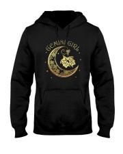 Gemini Girl - Special Edition Hooded Sweatshirt thumbnail