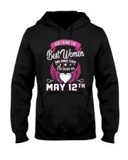 May 12th Hooded Sweatshirt thumbnail