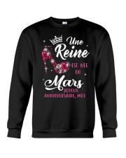 Mars Crewneck Sweatshirt thumbnail