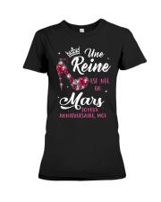 Mars Premium Fit Ladies Tee thumbnail
