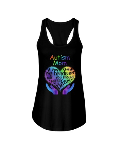 Autism Mom - Special Edition
