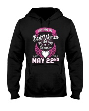 May 22nd Hooded Sweatshirt thumbnail