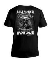 Mai V-Neck T-Shirt thumbnail
