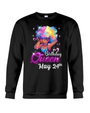 May 24th Crewneck Sweatshirt thumbnail