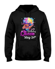 May 24th Hooded Sweatshirt thumbnail
