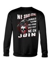 Juin - Special Edition Crewneck Sweatshirt thumbnail