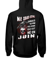 Juin - Special Edition Hooded Sweatshirt thumbnail
