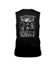 Agosto Sleeveless Tee tile