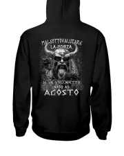 Agosto Hooded Sweatshirt thumbnail