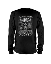 Agosto Long Sleeve Tee thumbnail