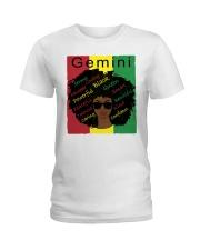 Gemini Girl - Special Edition Ladies T-Shirt thumbnail