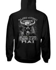 Mai Hooded Sweatshirt thumbnail