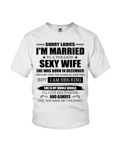 Sexy Wife - Limited Edition