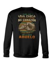 Una Chica Crewneck Sweatshirt thumbnail