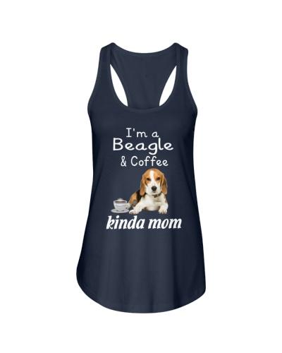 Beagle Kinda Mom