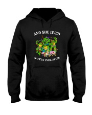 TMNT Happy Ever After Hooded Sweatshirt thumbnail