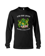 TMNT Happy Ever After Long Sleeve Tee thumbnail