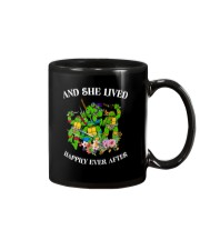 TMNT Happy Ever After Mug thumbnail