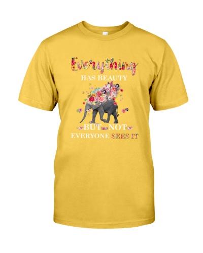 Everythings Beauty Elephant