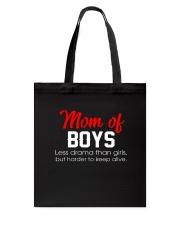 Phoebe - Mom Of Boys 12418 - 03 Tote Bag thumbnail