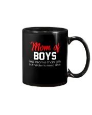 Phoebe - Mom Of Boys 12418 - 03 Mug thumbnail