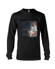 Mother And Daughter Long Sleeve Tee thumbnail