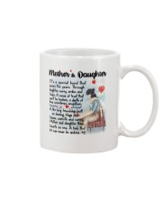 Mother And Daughter Mug front