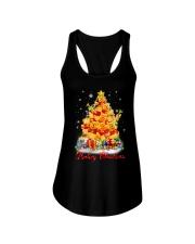 PHOEBE - Pooh pine tree - 2311 - E2 Ladies Flowy Tank thumbnail