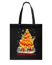 PHOEBE - Pooh pine tree - 2311 - E2 Tote Bag thumbnail