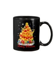 PHOEBE - Pooh pine tree - 2311 - E2 Mug thumbnail