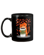 PHOEBE - Cat coffee - 2111 - A2 Mug back