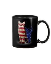 Cat America Mug thumbnail