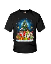 PHOEBE - Shetland Sheepdog - 1311 - A51 Youth T-Shirt thumbnail