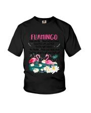 Advice From Flamingo Youth T-Shirt thumbnail