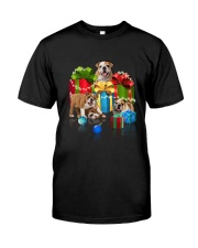 PHOEBE - Bulldog Gift Christmas - 3110 - A17 Classic T-Shirt thumbnail