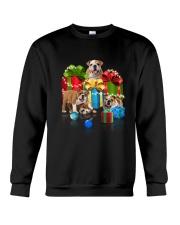 PHOEBE - Bulldog Gift Christmas - 3110 - A17 Crewneck Sweatshirt thumbnail