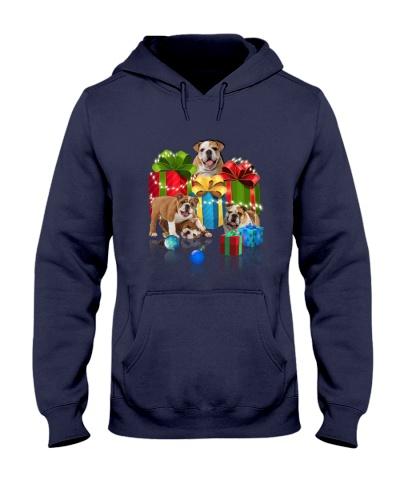 PHOEBE - Bulldog Gift Christmas - 3110 - A17