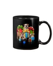 PHOEBE - Bulldog Gift Christmas - 3110 - A17 Mug thumbnail