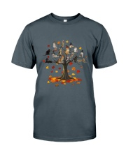 Cat Tree Classic T-Shirt thumbnail