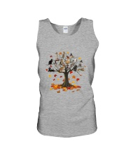 Cat Tree Unisex Tank thumbnail