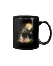 Pug Beauty Mug thumbnail