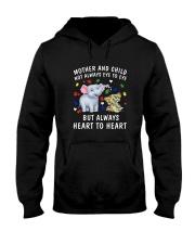 Mom Autism Hooded Sweatshirt thumbnail