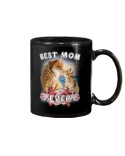 Cat Best Mom Mug thumbnail