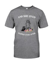 Hamster Happily Ever After Classic T-Shirt front