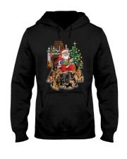 PHOEBE - German Shepherd - 1411 - A2  Hooded Sweatshirt front