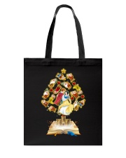 PHOEBE- snow white and seven dwarft - 0412 - 43 Tote Bag thumbnail