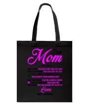 Phoebe - Dear Mom - 104 Tote Bag thumbnail